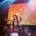 Ofrecerán Pasatono y Lila Downs concierto para apoyar a mujeres indígenas