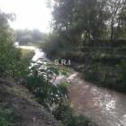 Exigen vecinos de San José culminación del subcolector del río Mixteco