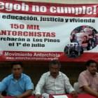 Atenderá Segob conflicto Yosoñama – Mixtepec