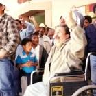Exige MULT esclarecer muerte de Pazos Ortiz