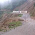 Exigen a SCT culminar carretera en Coicoyan
