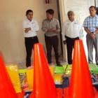 Se suman empresarios a impulsar programa alcoholímetro en Huajuapan