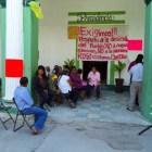 Sin avances conflicto electoral en Tlacotepec