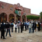 Ayuntamiento quemará Castillo en Grito de Independencia