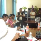 Esperamos culminación de denuncia penal para opinar sobre las despensas: Directora del DIF Municipal