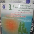 Uno de cada 10 integrantes de AA en Huajuapan es menor de 25 años