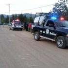 Alistan Policía Estatal y Federal operativos en municipios mixtecos
