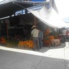 Comerciantes de flor esperan la mayor venta este sábado y domingo