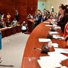Aprobar leyes pendientes reto de la JUCOPO: Díaz Jiménez