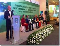 Carlos Altamirano Toledo, titular de la ASE