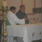 Fueron ordenados tres nuevos sacerdotes para la Diócesis de Huajuapan