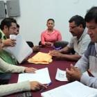 Precandidatos independientes aseguran cumplir con firmas solicitadas por el IEEPCO
