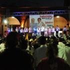 Acabaremos con la corrupción: López Obrador