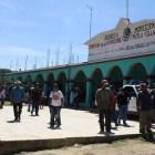 Habitantes de Nopalera secuestran a comunero de Zimatlán