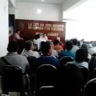 Firman convenio agrario de colaboración Yosonotú y Atatlahuaca
