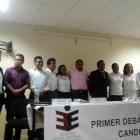 Lamentan candidatos a presidencia de Huajuapan ausencia del PRI – PAN – PRD en el debate público