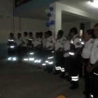 Alistan festejo socorristas en Huajuapan