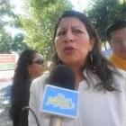Este miércoles recibió el Congreso la petición de la desaparición de poderes en Nochixtlan: diputada