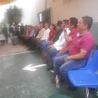 Se festejaron 40 años del hospital 18 PROSPERA del IMSS en Huajuapan