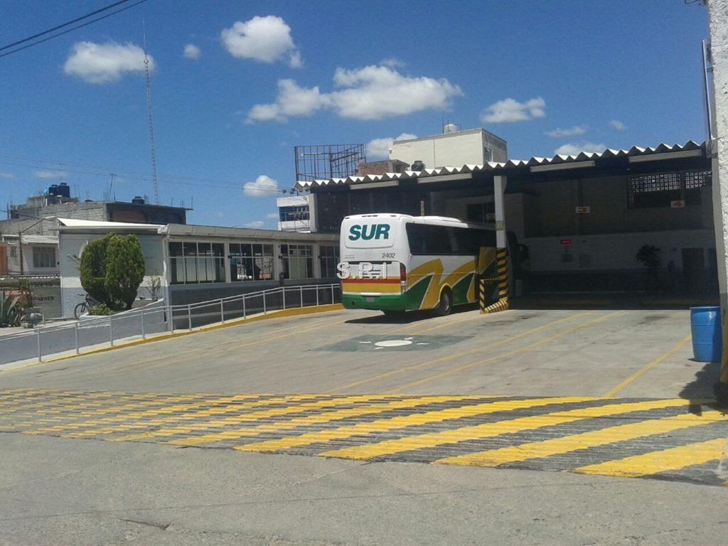Reanuda servicio ADO en la Mixteca - SRI - Sistema Radiofónico ...
