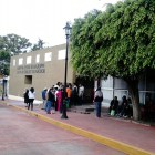 Paran labores SNTSA en clínicas y hospitales de la Mixteca