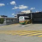 Aumentan corridas de autobuses por vacaciones de verano