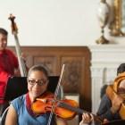 Impulsa Pasatono música de violín tradicional