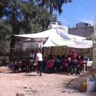 Se inconforman por escuela de nueva creación en Huajuapan