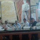 Incumple directora de obras por tercera semana consecutiva en rendir informe ante cabildo