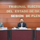 El tribunal Estatal Electoral resolvió a favor de la coalición PAN PRD en la elección de junio pasado