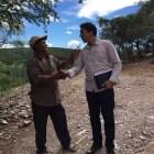 Viven 68 familias hacinadas en Acatlán