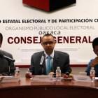 Acata IEEPCO sentencia del TEPJF en caso Huajuapan