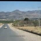Nulo avance de la SCT en el reencarpetamiento de la carretera 190: munícipe