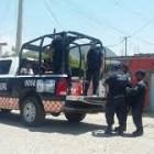 Seguridad Pública: un autobús ardió en llamas