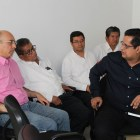 Municipios mixtecos deben crear Escuadrón de Rescate y Urgencias Médicas: Director de C4