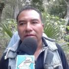 El gobierno nos abandonó en Yucuna: presidente municipal