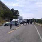 Organizaciones bloquean carreteras