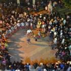 Alistan festejo patronal en Cosoltepec