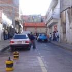 Vecinos de Allende no acuden a reunión con transportistas