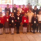 Eligen a niño parlamentario que representará el distrito de Huajuapan ante Congreso de la Unión