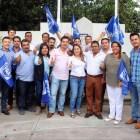 Defenderé mi triunfo de la dirigencia estatal del PAN: Naty Díaz