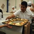 Sin aumentar costo de Rosca de Reyes en Acatlán
