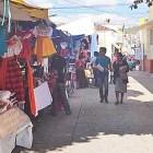 REPORTAJE. Comercio informal, un privilegio callejero