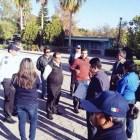 Se crearan comités de seguridad en escuelas de Huajuapan