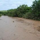 Denuncian contaminación del Río Tizaac