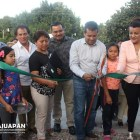 Promueven activación física en Huajuapan