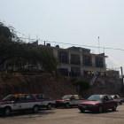 Integrantes de ONPL Tomaron Vice Fiscalia y bloquearon en El Chacuaco