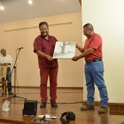 Clausuran III aniversario de la Pinacoteca Huajuapan