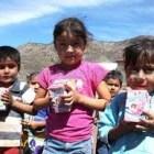 Más de medio millón de habitantes de Oaxaca, Guerrero y Chiapas atiende Liconsa