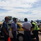Inicia SEVITRA revisión físico mecánica de taxis en Huajuapan